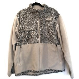 [THENORTHFACE] POLARTEC  Recycled Fleece Jacket XS